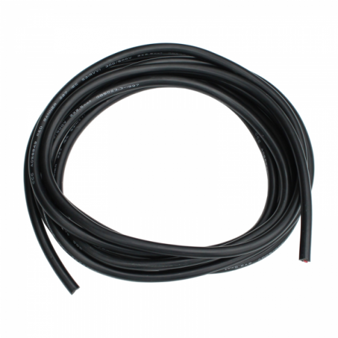 5m 4.0mm double core extension cable