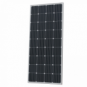 180W 12V solar panel with 1m cable (German solar cells)