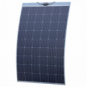 250W semi-flexible solar panel (made in Austria)