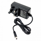 240V mains power adapter 3A 16V DC output for Photonic Universe solar lighting kits